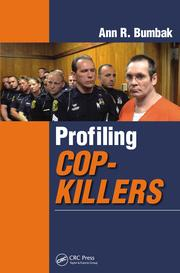 HIGH AND LOW: COP-KILLERS IN THEIR LATE FORTIES