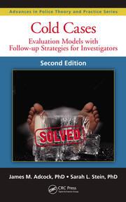 A Comprehensive Cold Case Evaluation Model