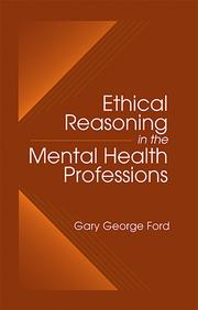 Counseling's Code of Ethics and Standards of Practice
