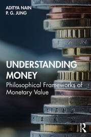 On conceptual frameworks and the role of a philosophical discourse on money