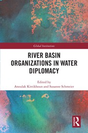 The legal role and context of river basin organizations