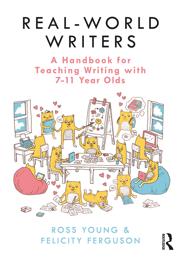 Supporting early, advanced and EAL writers