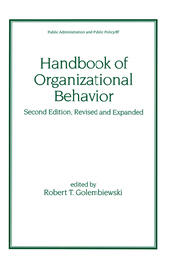 Paradigms in Organizational Change: Change Agent and Change Target