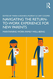What can employers do? Creating an inclusive workplace that fosters work-family well-being
