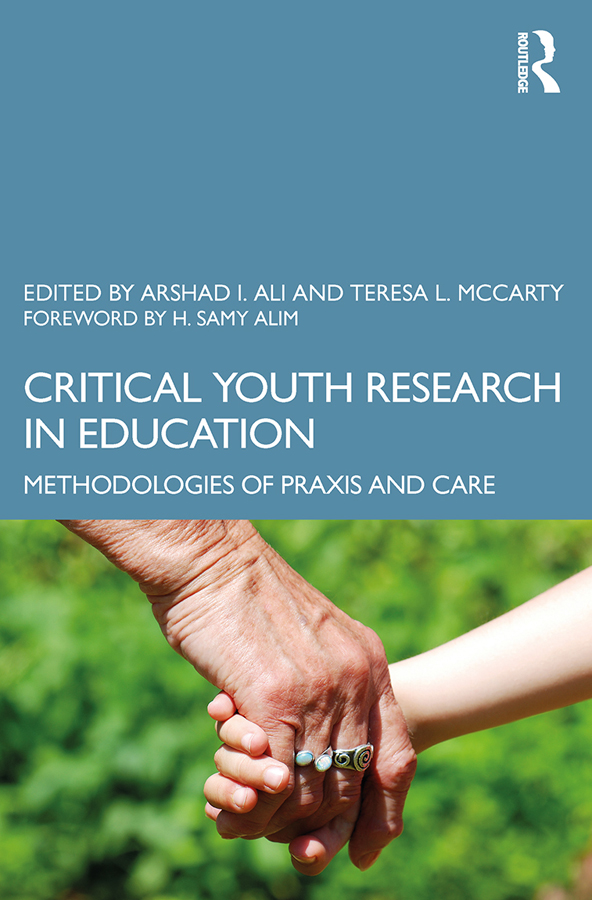 Enacting Relationships of Kinship and Care in Educational and Research Settings                            *