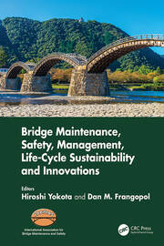 Dynamic analysis of a Langer arch bridge with simulated earthquake ground motions of the Nankai Trough earthquake