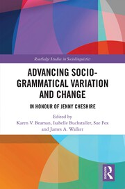 Sociolinguistic Variation in the Marking of New Information