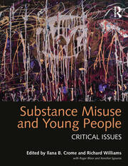 Epidemiology of substance use disorders among young people