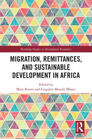 Migration, Remittances, and Sustainable Development in Africa