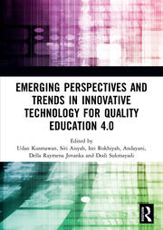 Emerging Perspectives and Trends in Innovative Technology for Quality Education 4.0