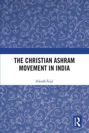 The Christian Ashram Movement in India