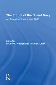 Small Soviet Naval Combatants: Past, Present, and Future