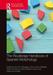 The historical                         evolution of Spanish prefixes*