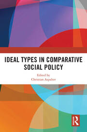 Applying ideal types in long-term care analysis