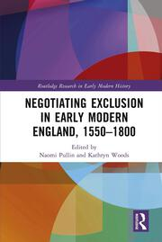 Failed Friendship and the Negotiation of Exclusion in Eighteenth-Century Polite Society