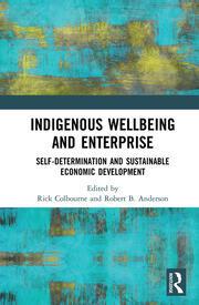 Sustainable development through Indigenous community-based enterprises