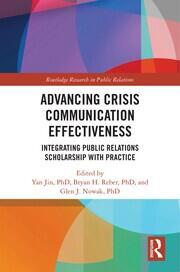 Advancing Crisis Communication Effectiveness