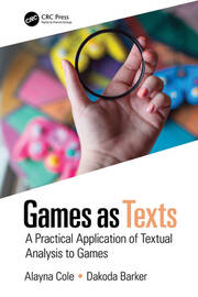 Games as Texts