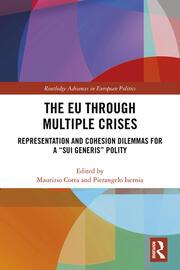 The EU through Multiple Crises