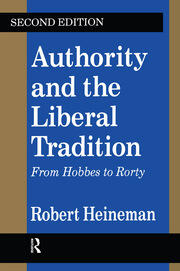 The Origins of Liberalism: English Society and Political Ideas
