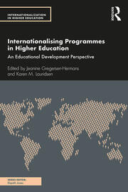 Internationalising Programmes in Higher Education