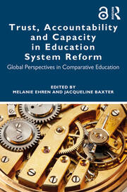 Distrusting Contexts and Cultures and Capacity for System-Level Improvement