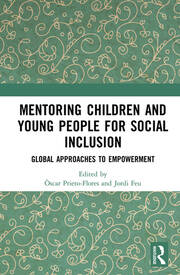 The role of mentoring and service learning in youth's critical consciousness and social change efforts