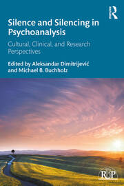 Cultural function and psychological transformation of silence in psychoanalysis and psychoanalytic psychotherapy