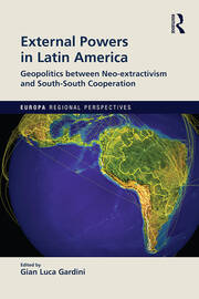 Israel-Latin America relations: