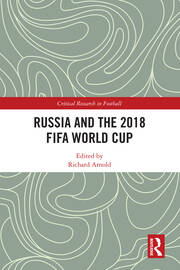 Football, film, and the Russian state
