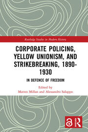 Violence against strikers in the rural peripheries of the Iberian Peninsula, 1890–1915*