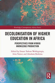 Decolonisation of Higher Education in Africa