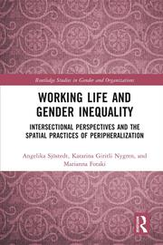 On the Margins of Mine Work:                   Organizational Peripheries in a Globalized World of Work