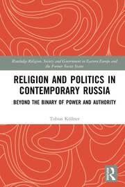 Orthodox religion and politics in contemporary Russia