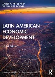Latin American trade policy