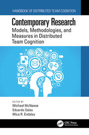 Distributed Cognition                         in Self-Organizing Teams