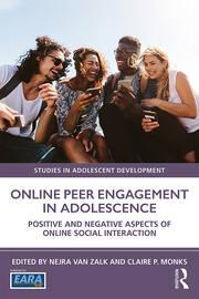 """Digital adolescence"""