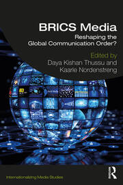 BRICS de-Americanizing the Internet?