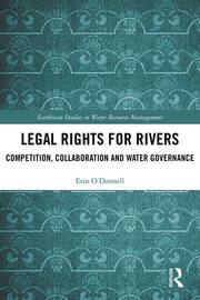 Rivers as legal persons