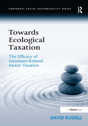 Towards Ecological Taxation: The Efficacy of Emissions-Related Motor Taxation