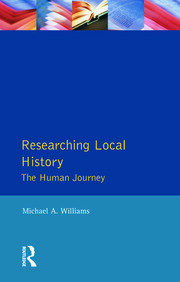 Researching Local History: The Human Journey