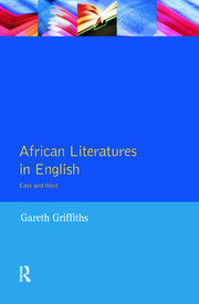 African Literatures in English: East and West