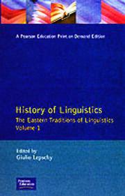 Chinese linguistics