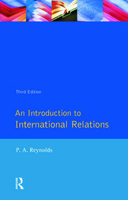 Introduction to International Relations, An