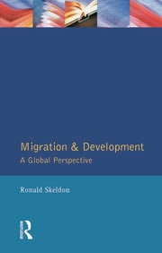 Migration and Development: A Global Perspective