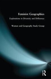 Feminist geographies