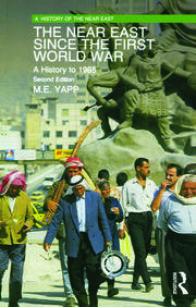 The Near East since the First World War: A History to 1995