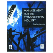 Management for the Construction Industry
