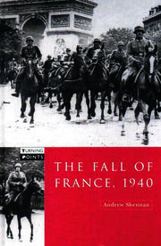 The Fall of France 1940