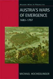Austria's Wars of Emergence, 1683-1797